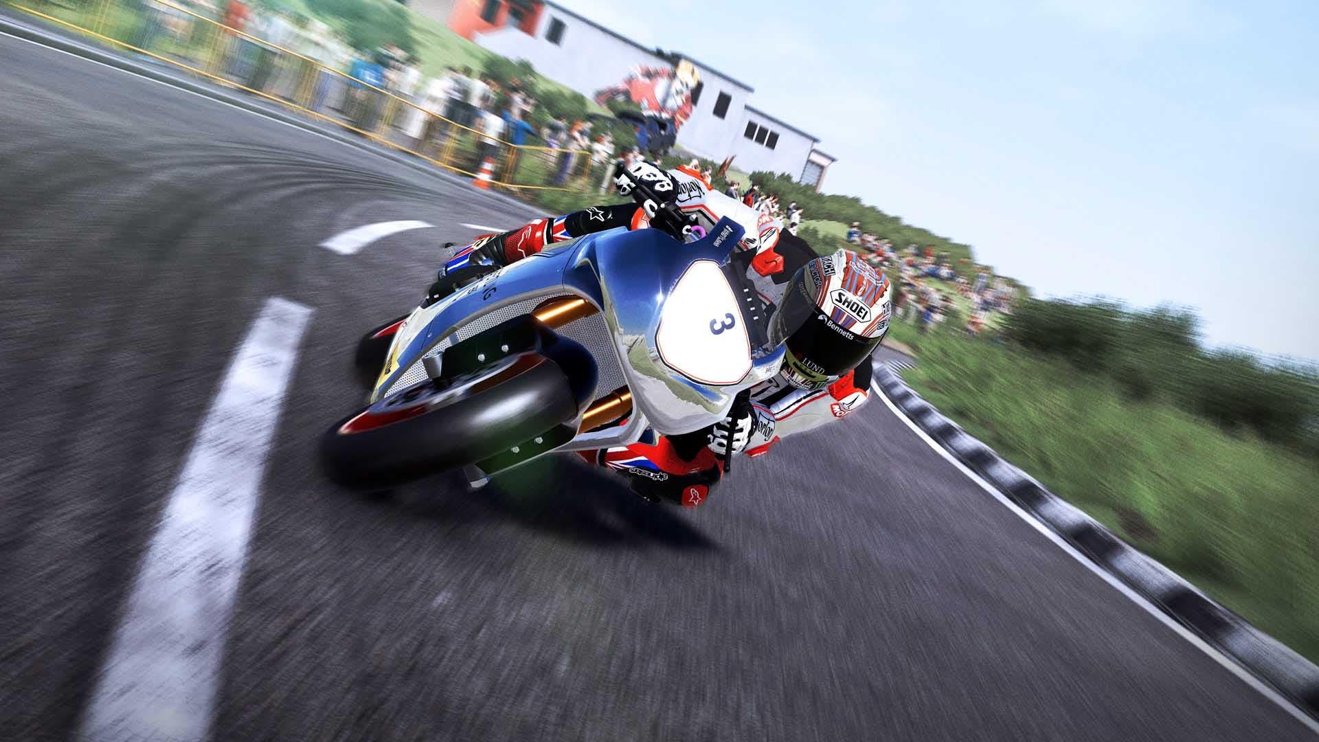 Análisis de TT Isla de Man: Ride on the Edge 2 - Xbox One 1