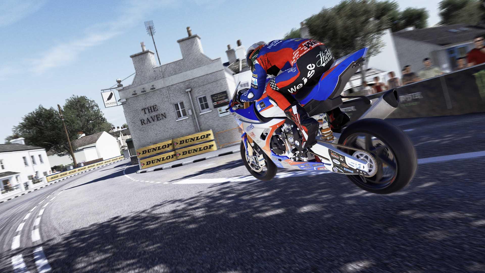 Análisis de TT Isla de Man: Ride on the Edge 2 - Xbox One 2