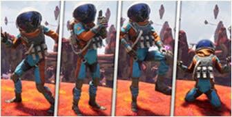 Nuevo modo de juego para Journey to the Savage Planet