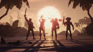 Cómo derrotar al Kraken en Sea of Thieves