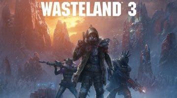 Nuevo gameplay de Wasteland 3 muestra la personalización de personaje y el combate