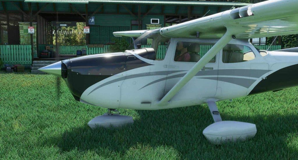 Disfruta del fotorrealismo en las nuevas imágenes de Microsoft Flight Simulator 2