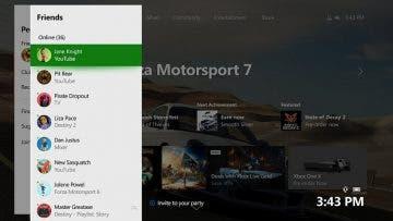 Los servidores de Xbox One, estables gracias a los esfuerzos de Microsoft 5