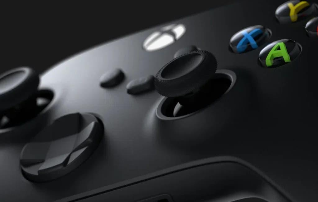 Descubren futuras funciones del mando de Xbox Series X en la última actualización 5