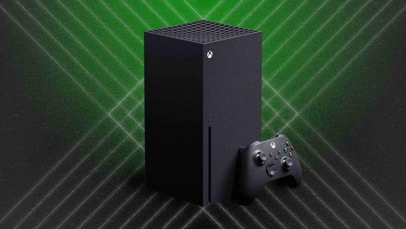 fecha de salida y precio de Xbox Series X