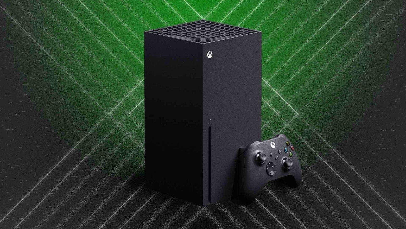 fecha de lanzamiento de Xbox Series X