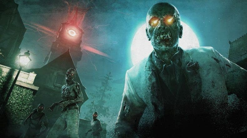 temporada 1 zombie army 4