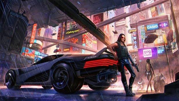Cyberpunk 2077 mostrará novedades en el evento Summer of Gaming de IGN