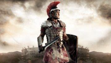 Hoy recordamos Ryse son of Rome