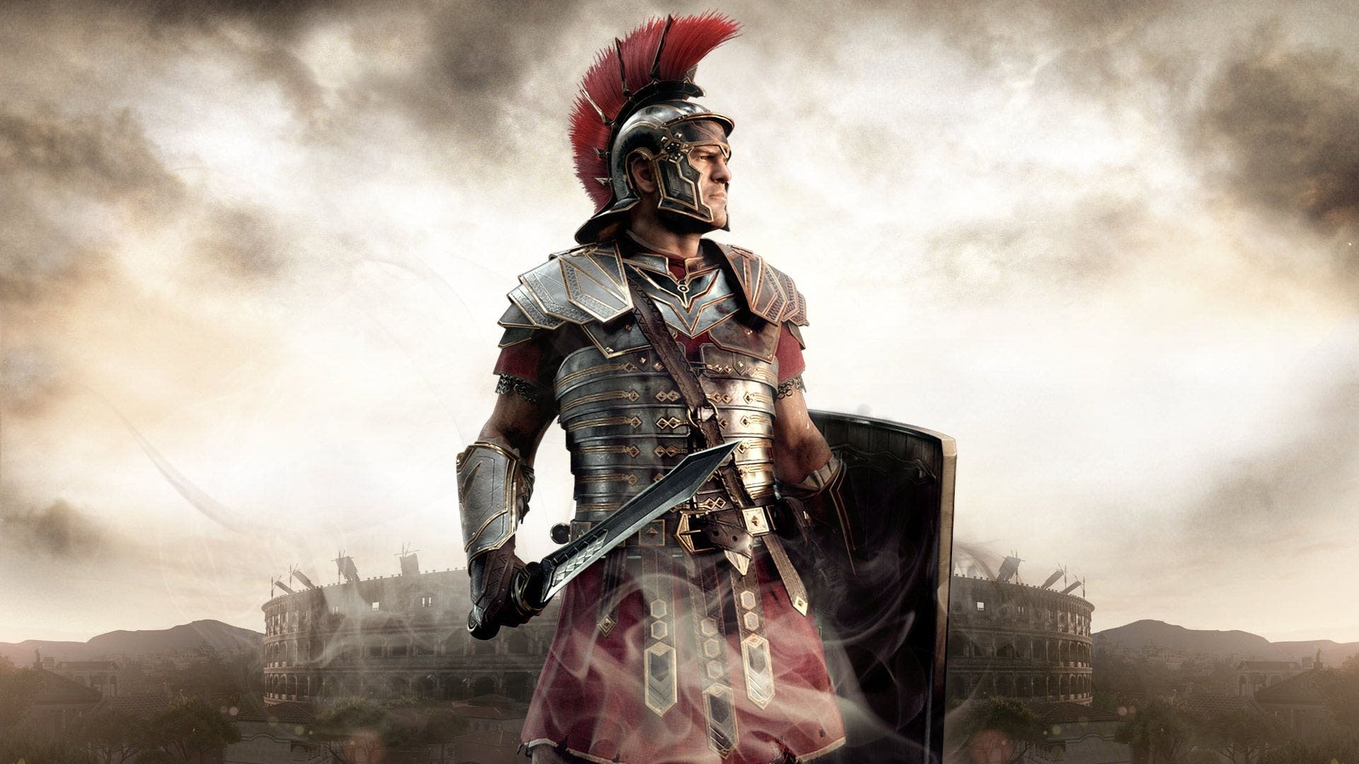 Hoy recordamos Ryse son of Rome