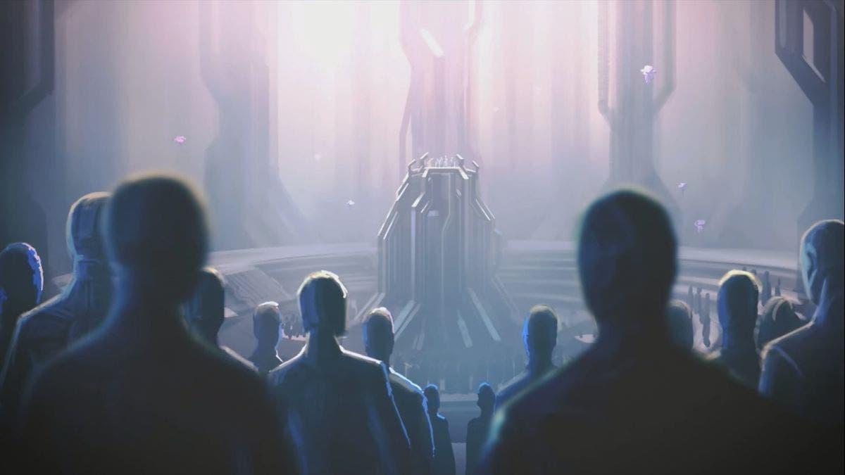 Guía de Halo (2): Los Forerunner 3