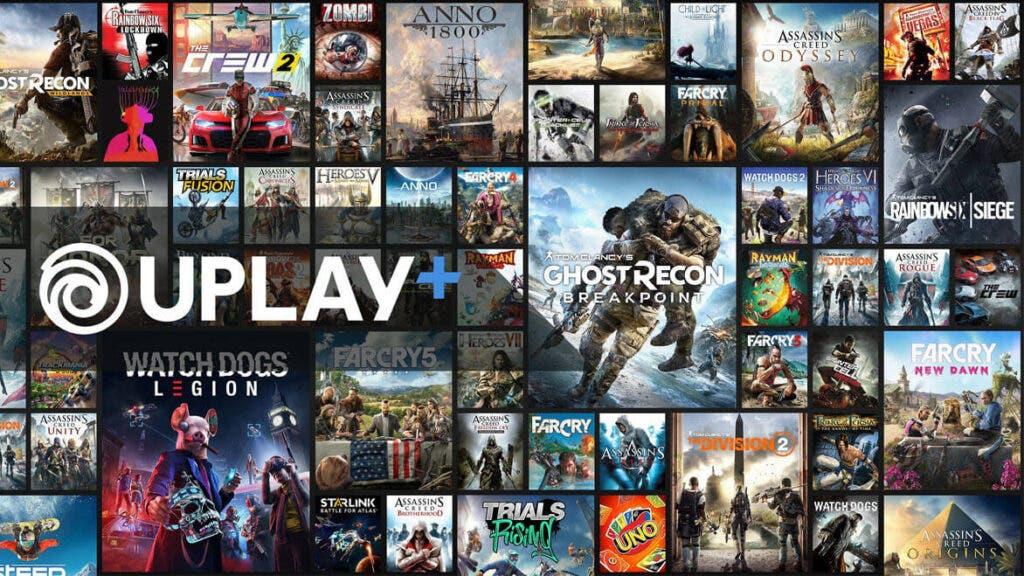 Ubisoft podría subir el precio de sus videojuegos a 80 euros según el director financiero del estudio