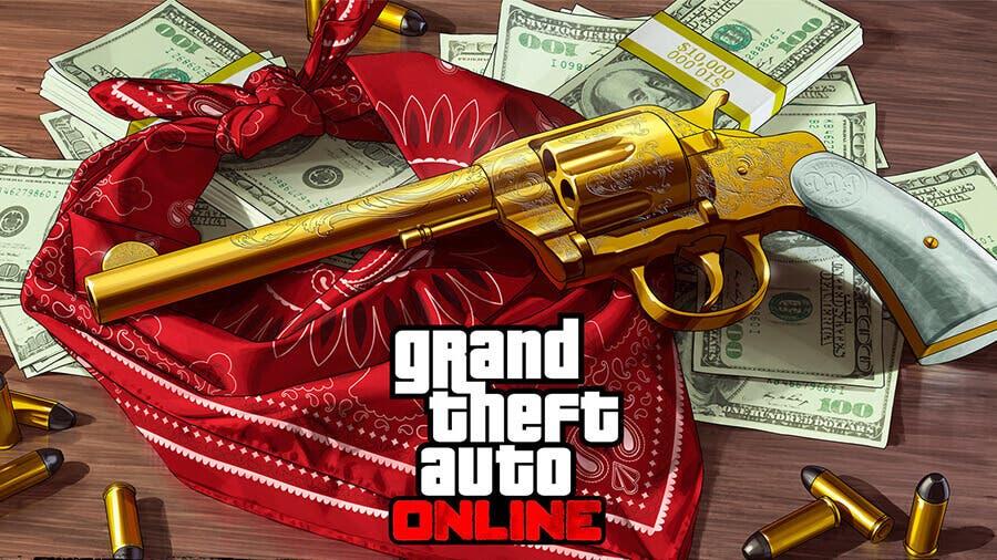 Recompensas triples en las series de Arena War y mucho más en GTA V Online