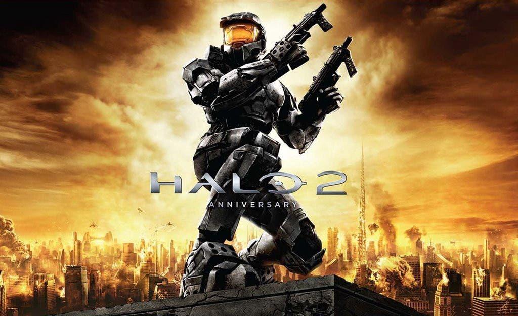 Halo 2 Anniversary revela nuevas imágenes y detalles ante su ansiada llegada a la Master Chief Collection
