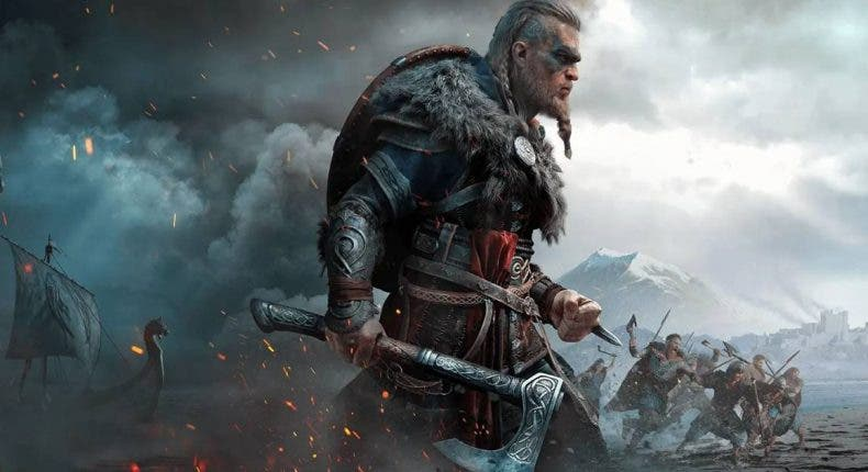 Revelados multitud de detalles de Assassin's Creed Valhalla