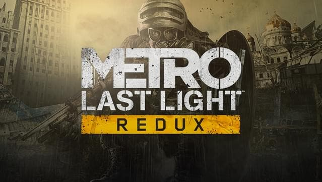 Metro Last Light Redux a un precio increíble 1