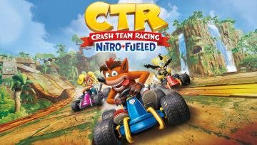 Crash Team Racing Nitro-Fueled llegará a PC, según la web oficial