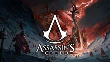 Ubisoft está desarrollando un nuevo juego no anunciado ¿será Assassins's Creed Ragnarok? 1