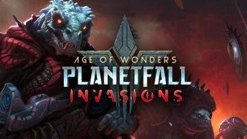 La próxima expansión de Age of Wonders: Planetfall presenta a los hombres lagarto 5