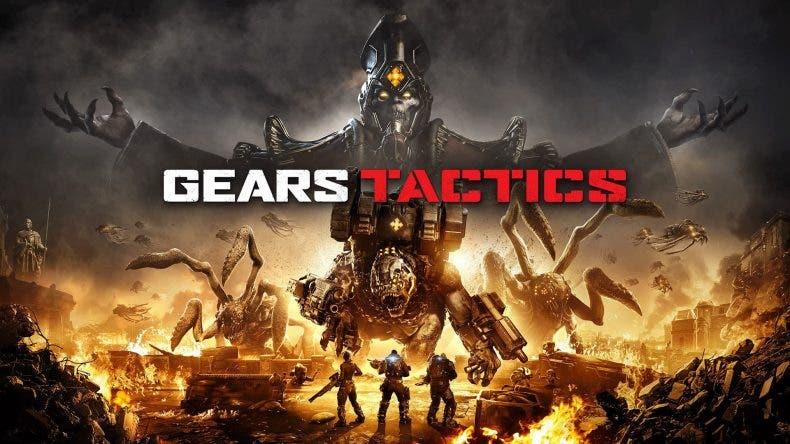Xbox muestra gameplay de Gears Tactics en Xbox Series X