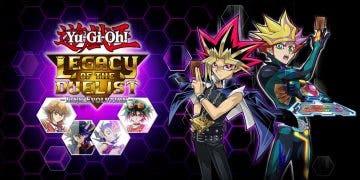 Análisis de Yu-Gi-Oh! Legacy of the Duelist: Link Evolution - Xbox One 1