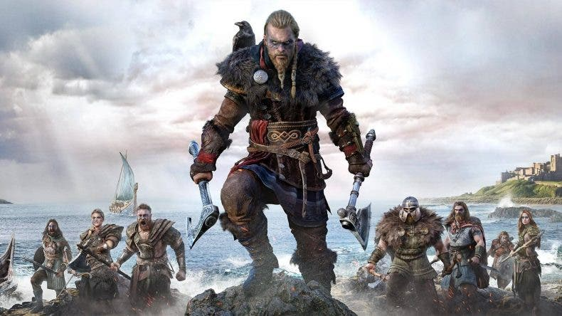 ¿Por qué Assassin's Creed: Valhalla no corre a 60fps en Xbox Series X?