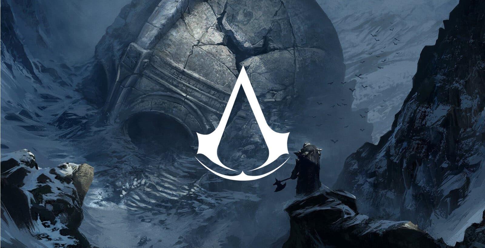 El desarrollo de Assassin's Creed Valhalla se está llevando a cabo por 15 estudios