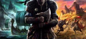 El desarrollo de Assassin's Creed Valhalla ha sido sostenido por 15 estudios