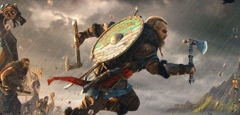 El primer gameplay de Assassin's Creed Valhalla se presentará en el Inside Xbox de mayo
