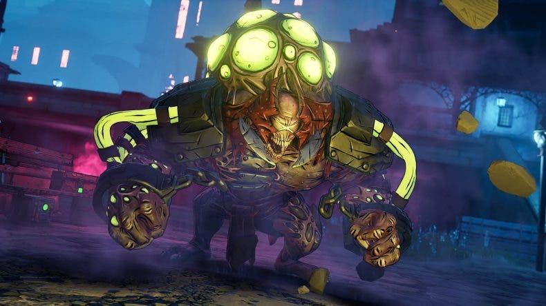 Mayhem 2.0 llegará a Borderlands 3 esta misma semana