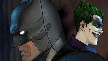 Telltale Games estaría desarrollando una nueva temporada de Batman 1