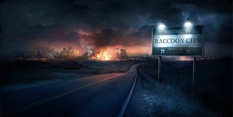 Capcom pone a la venta la espectacular Raccoon City Edition