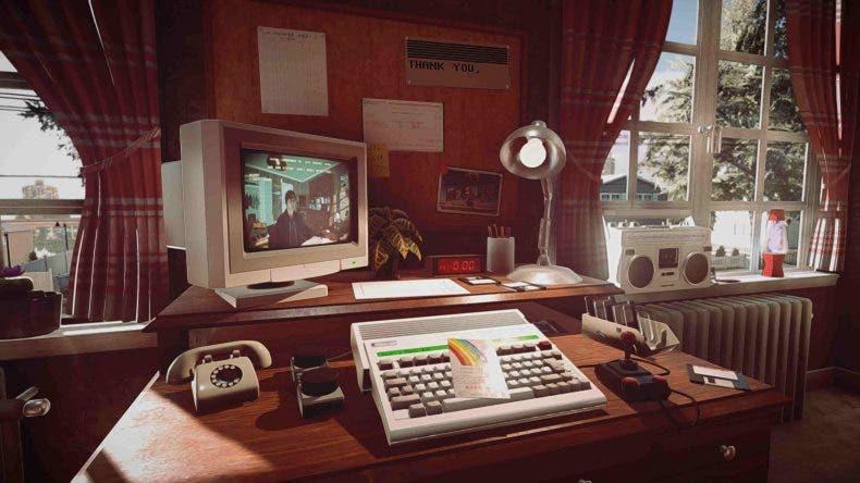 Commander '85 anunciado para Xbox One, un thiller retro de ciencia ficción