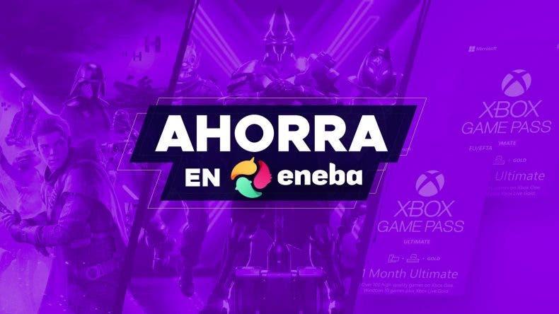 Aprovecha las mejores ofertas de Eneba para Xbox 1