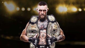 UFC 4 llegará con el lanzamiento de Xbox Series X, según una filtración