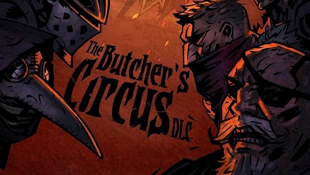 Darkest Dungeon presenta un DLC para incluir el modo multijugador 5