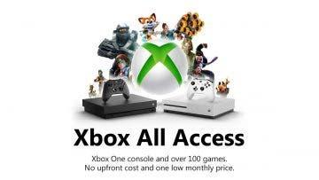 Microsoft busca ir a lo grande con Xbox All Access conforme se lance Xbox Series X