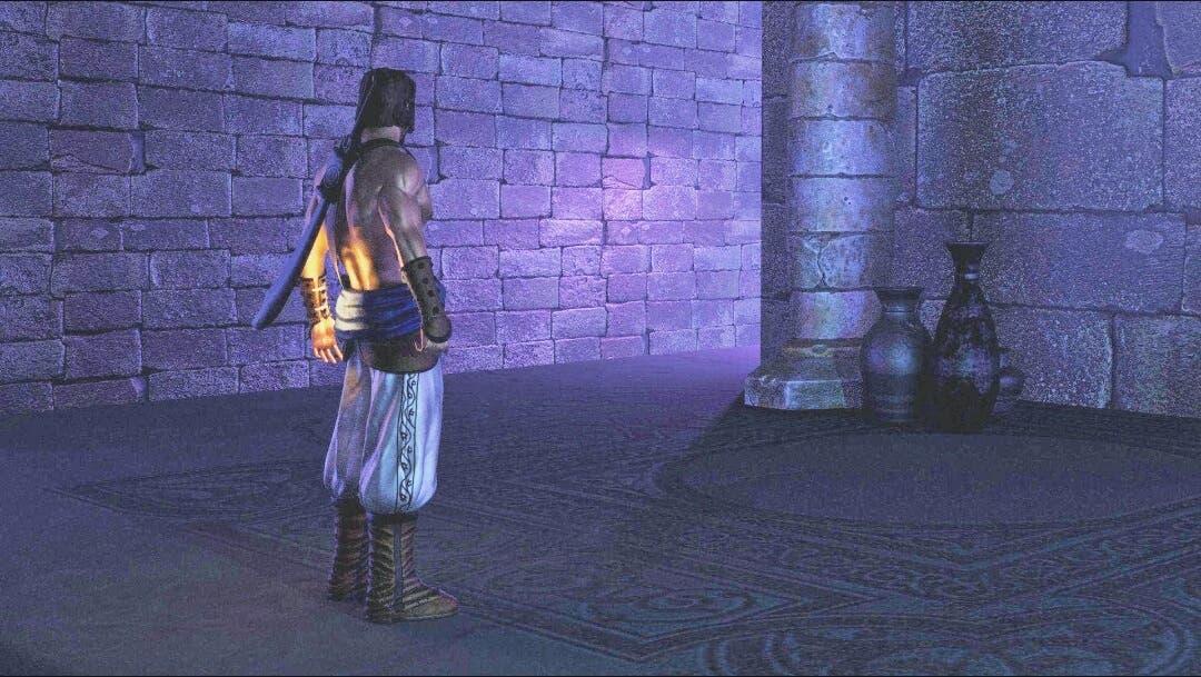 Ubisoft estaría trabajando en un remake de la trilogía de Prince of Persia Las Arenas del Tiempo