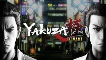 Yakuza Kiwami ya está disponible en Xbox Game Pass