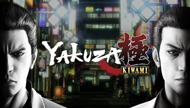 Yakuza Kiwami ya está disponible en Xbox Game Pass