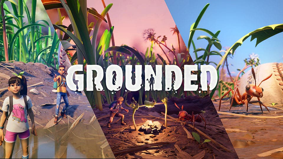 Grounded contará con un modo para gente con miedo a las arañas