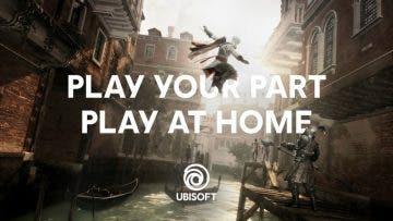 Assassin's Creed 2 gratis gracias al mes de juegos gratis de Ubisoft