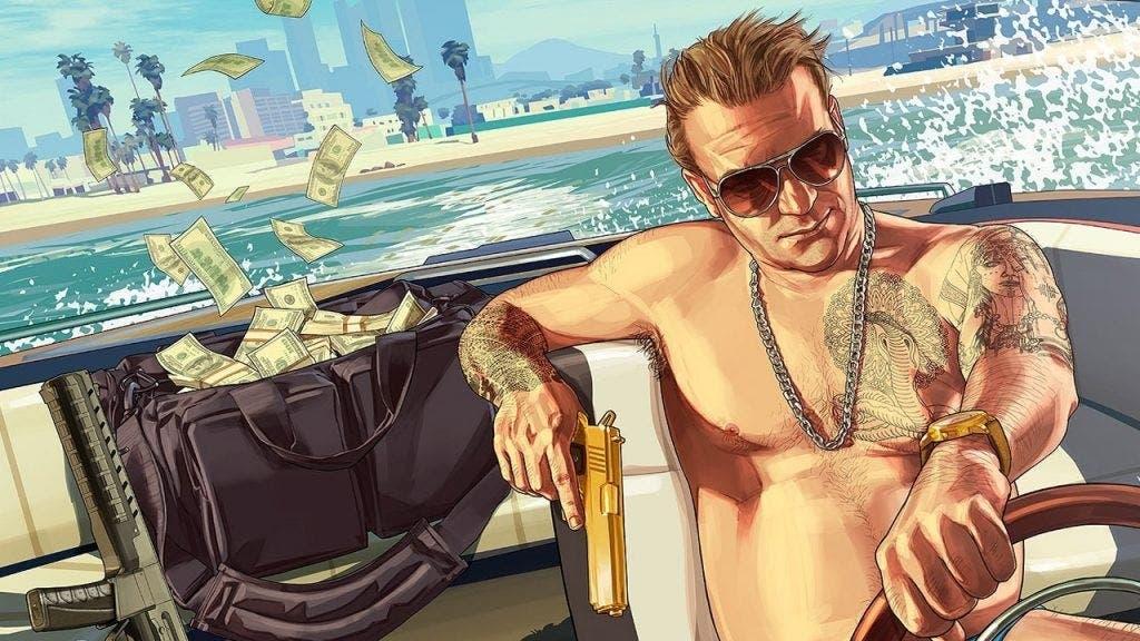 gratis 200.000 GTA$ para GTA V Online