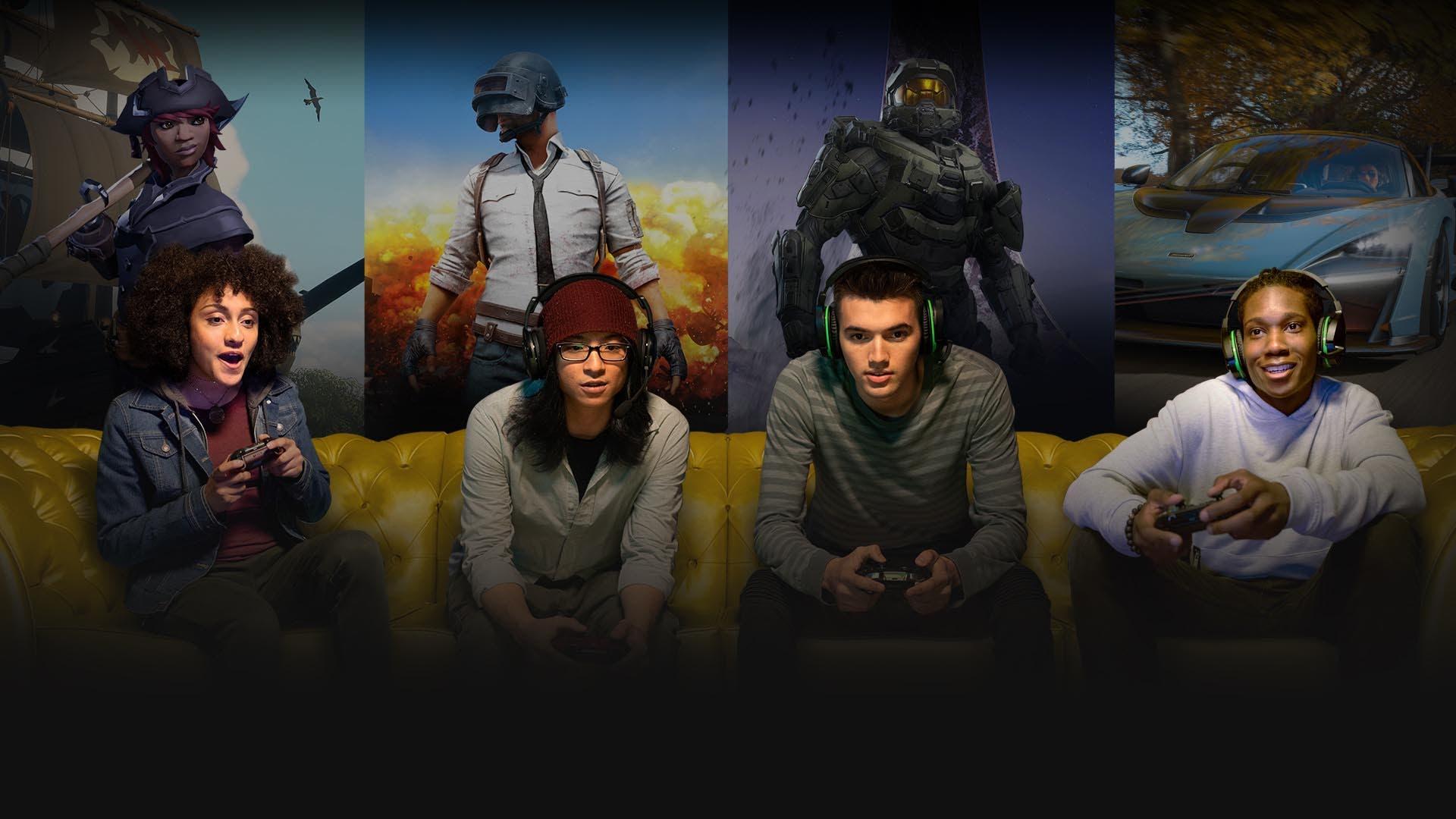Xbox Live - Guía definitiva: Qué es, ofertas y donde comprarlo 2