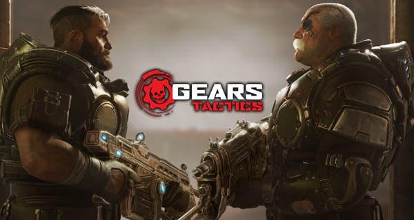 ¿A qué hora estará disponible Gears Tactics?