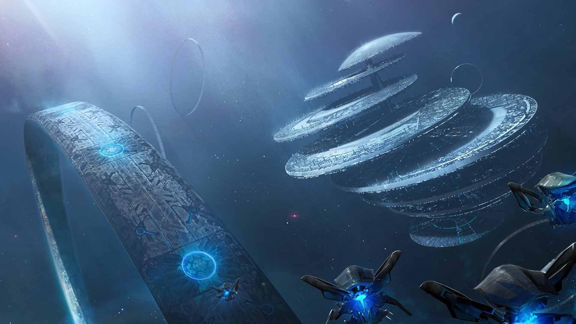 Guía de Halo (2): Los Forerunner 2