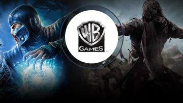 Ofertas en juegos de Warner Bros durante el mes de abril