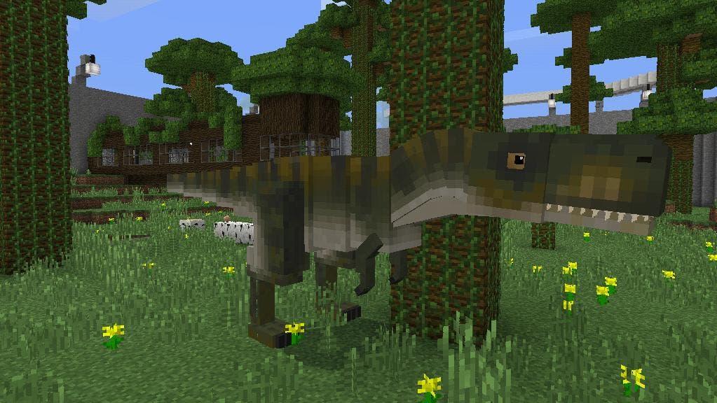 Los 10 mejores mods para instalar en Minecraft 2