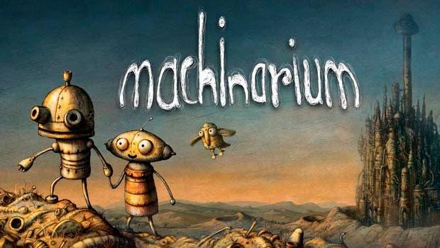 Machinarium es descubierto en la Microsoft Store, el clásico de culto podría ver la luz en Xbox One próximamente 5