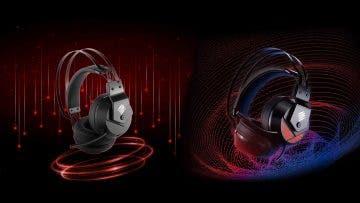 Mad Catz presenta su gama de auriculares F.R.E.Q con dos modelos 11